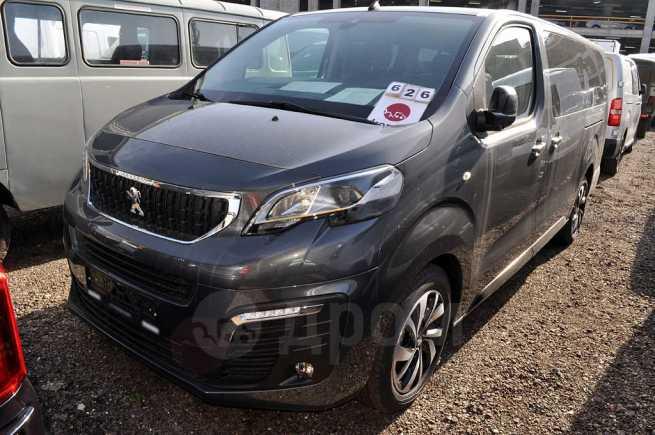 Peugeot Traveller, 2019 год, 3 179 900 руб.