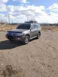Toyota Land Cruiser, 2002 год, 1 000 000 руб.