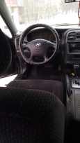 Hyundai Sonata, 2004 год, 235 000 руб.