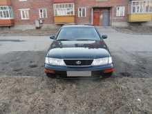 Байкальск Avalon 1997