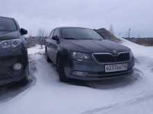 Ачинск Superb 2013