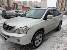 Кемерово RX400h 2007
