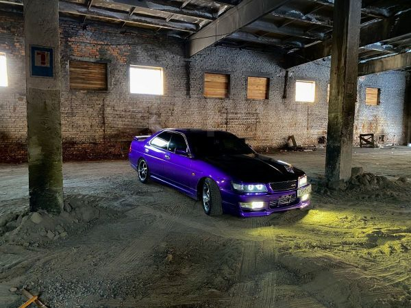 Nissan Laurel, 2002 год, 499 999 руб.