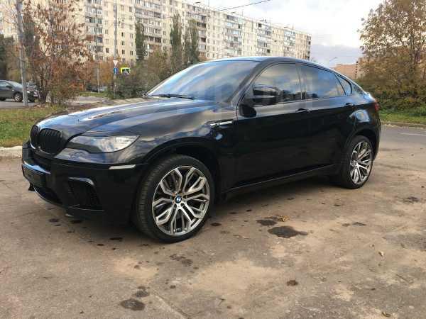BMW X6, 2010 год, 1 818 000 руб.
