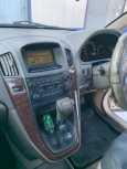 Toyota Harrier, 1999 год, 215 000 руб.