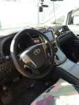 Toyota Alphard, 2012 год, 1 900 000 руб.