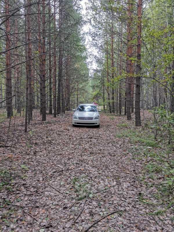 Nissan Teana, 2003 год, 280 000 руб.