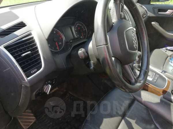 Audi Q5, 2010 год, 830 000 руб.
