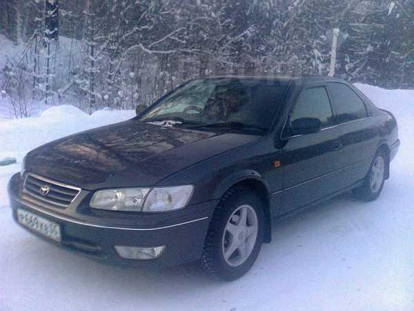 Toyota Camry Gracia, 1999 год, 295 000 руб.