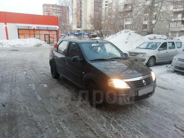 Renault Logan, 2010 год, 261 000 руб.