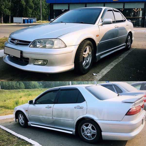 Honda Torneo, 2000 год, 300 000 руб.