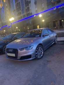 Екатеринбург A6 2015