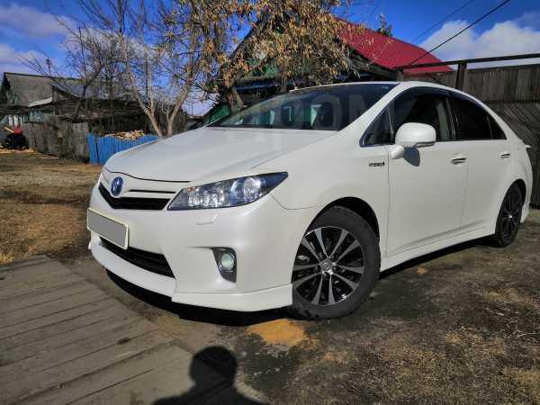 Toyota Sai, 2011 год, 975 000 руб.