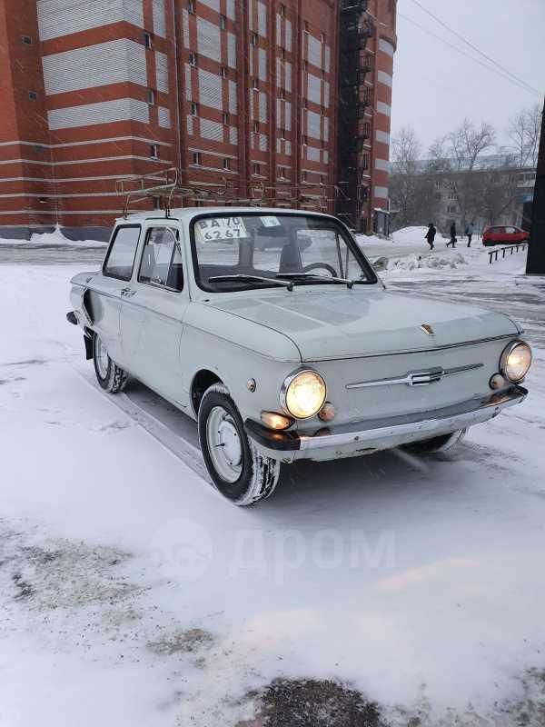 ЗАЗ Запорожец, 1974 год, 39 000 руб.