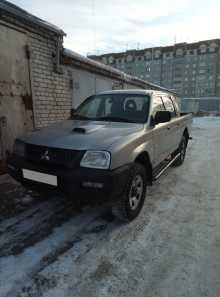 Курган L200 2005