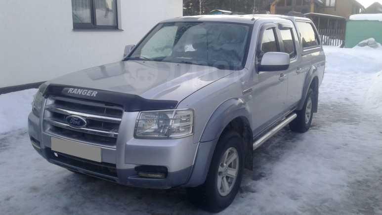 Ford Ranger, 2007 год, 580 000 руб.