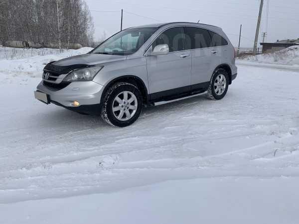 Honda CR-V, 2010 год, 949 000 руб.