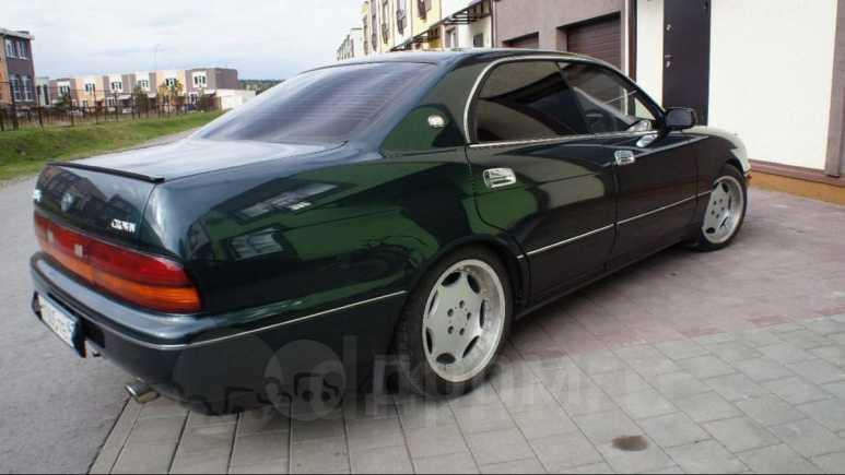 Toyota Crown, 1992 год, 500 000 руб.