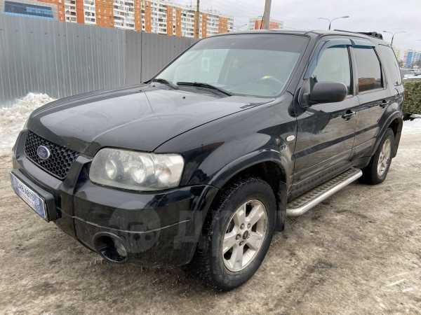 Ford Maverick, 2006 год, 395 000 руб.