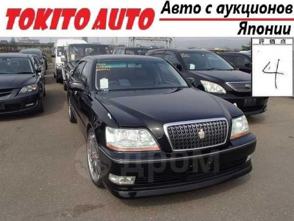 Toyota Crown Majesta, 2003 год, 210 000 руб.