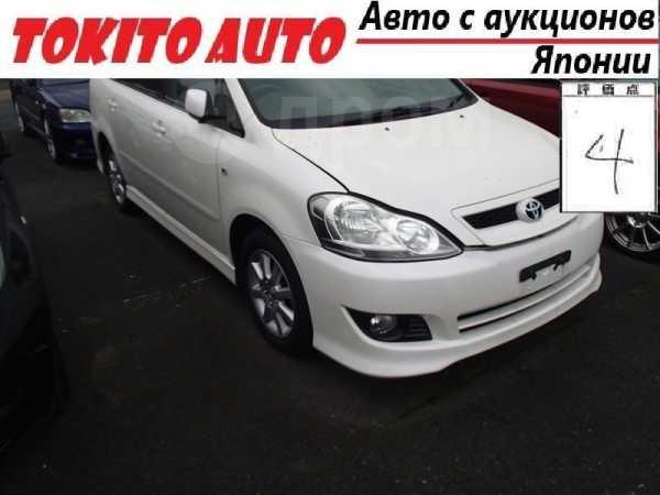 Toyota Ipsum, 2003 год, 240 000 руб.