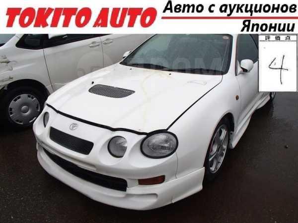 Toyota Celica, 1997 год, 360 000 руб.