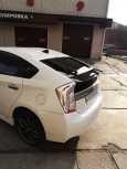 Toyota Prius PHV, 2012 год, 1 000 000 руб.