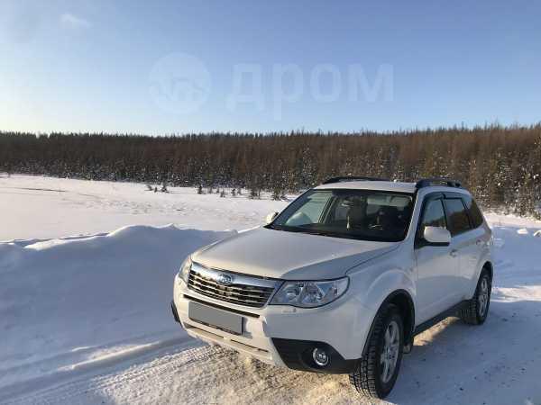 Subaru Forester, 2012 год, 980 000 руб.
