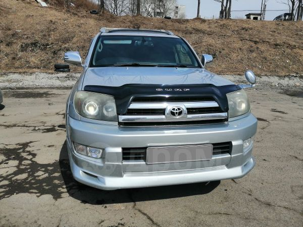 Toyota Hilux Surf, 2004 год, 1 250 000 руб.