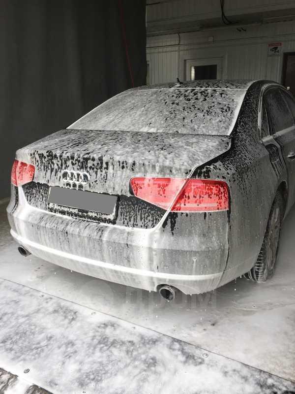 Audi A8, 2012 год, 1 700 000 руб.
