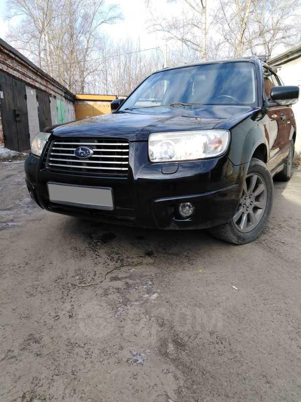 Subaru Forester, 2006 год, 598 000 руб.