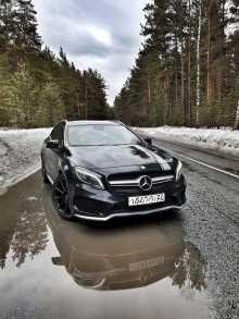 Барнаул GLA-Class 2014