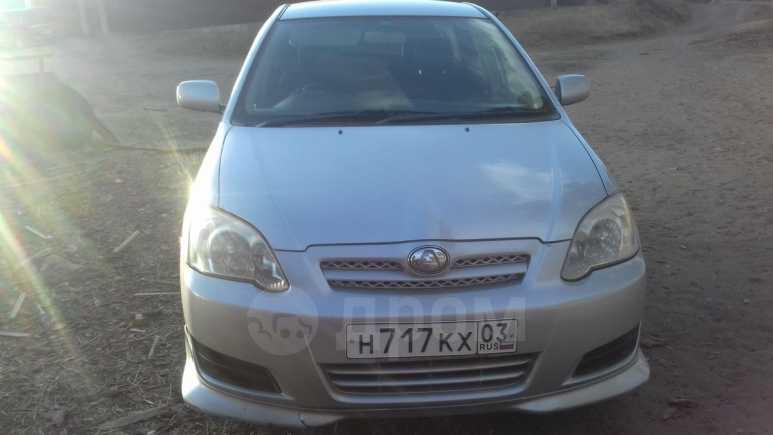 Toyota Allex, 2006 год, 450 000 руб.