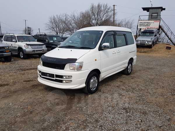Toyota Town Ace Noah, 1998 год, 498 000 руб.