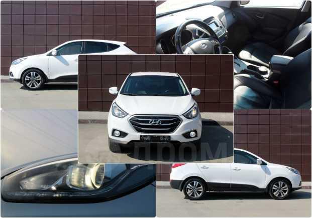 Hyundai ix35, 2014 год, 959 959 руб.