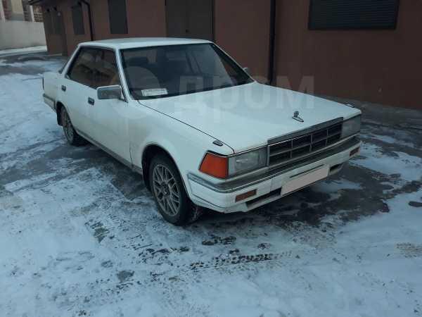 Nissan Gloria, 1984 год, 235 000 руб.