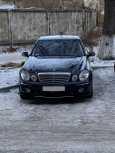 Mercedes-Benz E-Class, 2007 год, 780 000 руб.