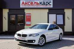 Киров BMW 5-Series 2014