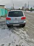 Volkswagen Touareg, 2004 год, 600 000 руб.