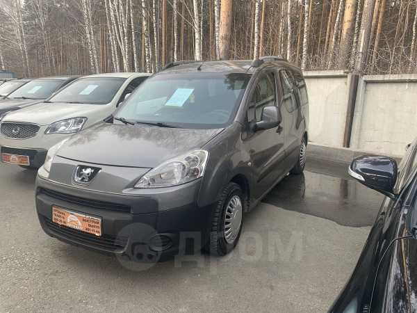 Peugeot Partner Tepee, 2008 год, 375 000 руб.