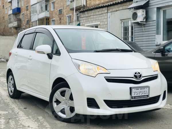 Toyota Ractis, 2014 год, 720 000 руб.