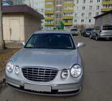 Красноярск Opirus 2008
