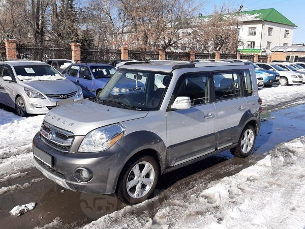 Great Wall Hover M2, 2013 год, 390 001 руб.
