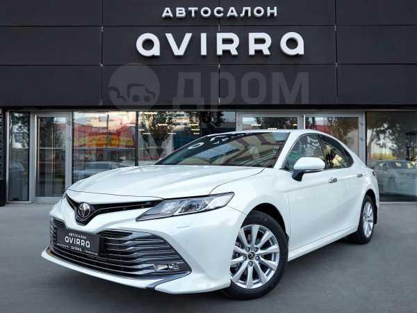 Toyota Camry, 2019 год, 2 100 000 руб.
