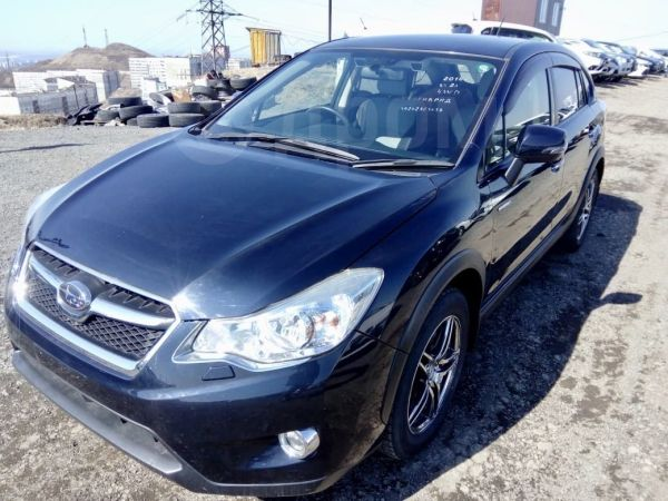 Subaru XV, 2014 год, 950 000 руб.