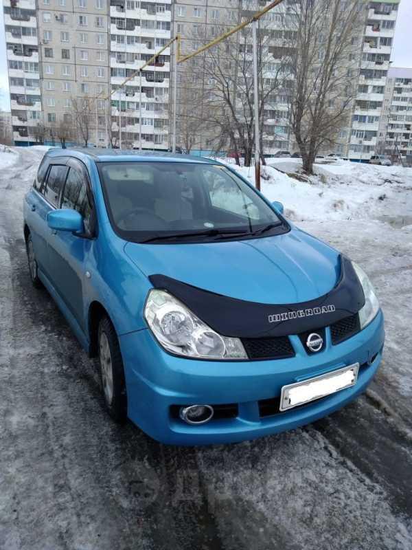 Nissan Wingroad, 2008 год, 360 000 руб.