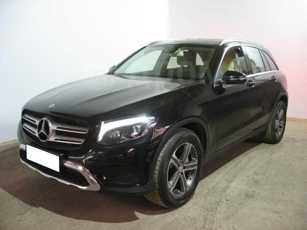 Mercedes-Benz GLC, 2015 год, 1 995 000 руб.