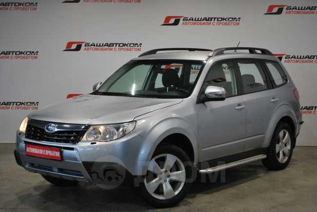 Subaru Forester, 2012 год, 735 000 руб.