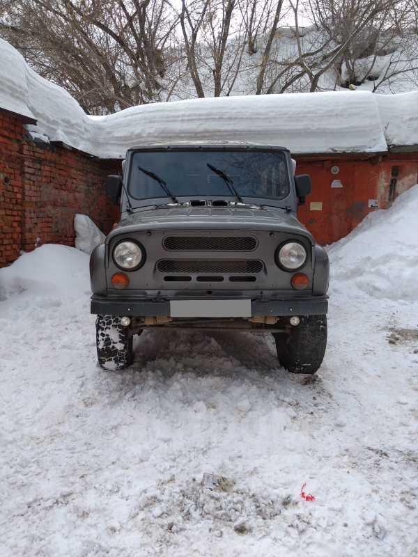 УАЗ 3151, 1996 год, 159 000 руб.