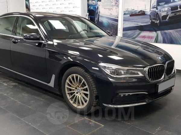 BMW 7-Series, 2017 год, 3 989 989 руб.